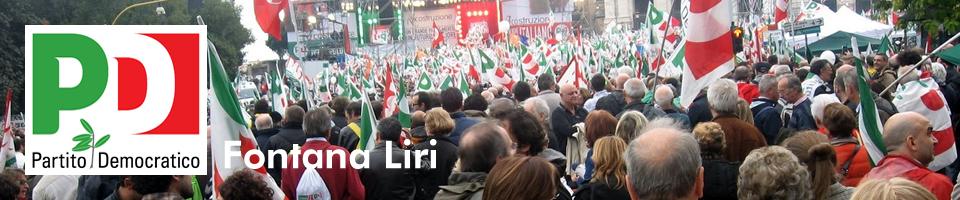 PD di Fontana Liri