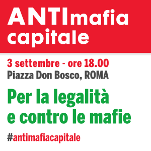 antimafia capitale