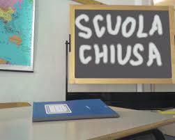 scuolachiusa