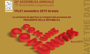 assemblea annuale anci