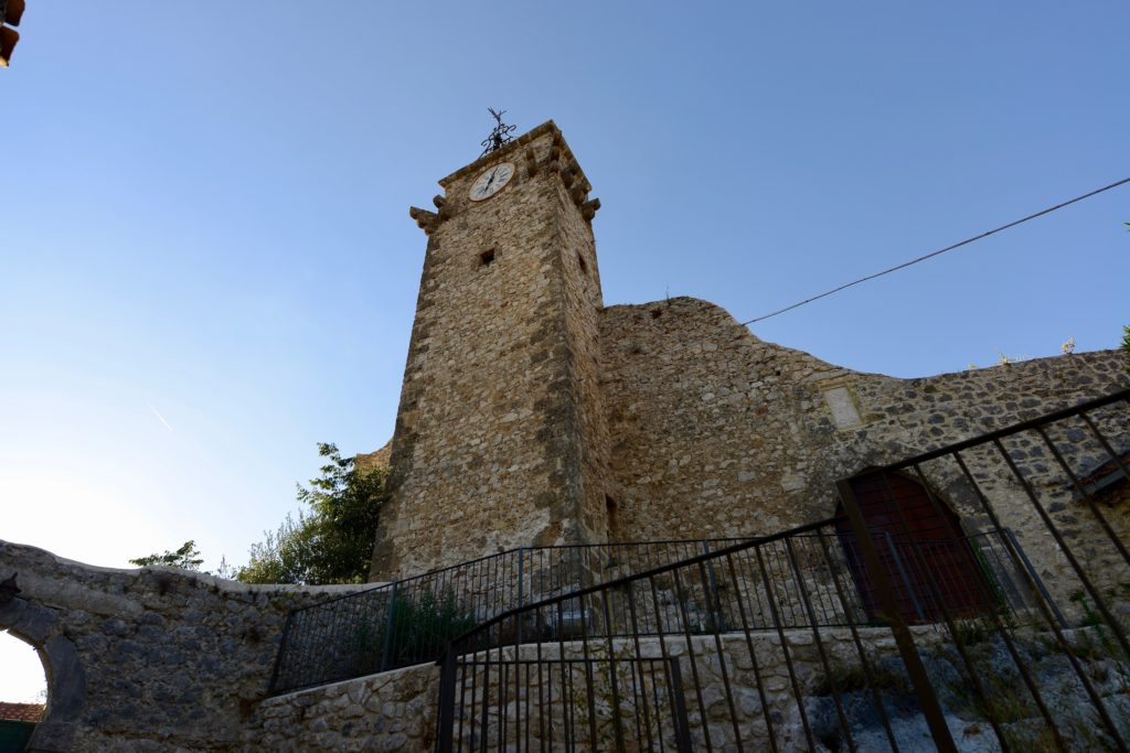 castello succorte