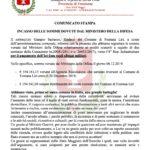 comunicato_stampa_incasso_delle_somme_dovute_dal_ministero_della_difesa